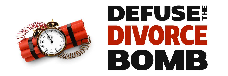 Divorce help for men
