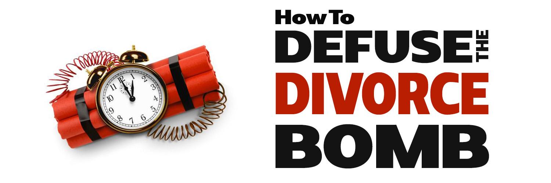 Stop the Divorce Bomb