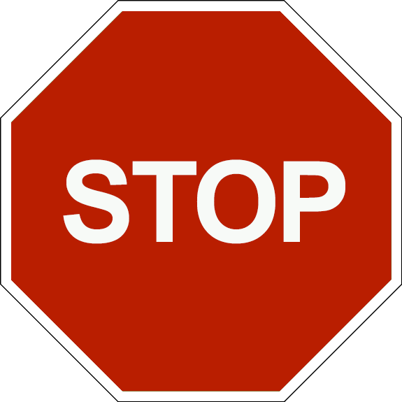 STOP nervous and needy behaviors